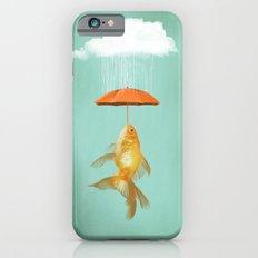 Fish Cover iPhone 6s Slim Case