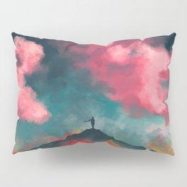 Anxieties Away Pillow Sham
