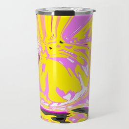 freshly squeezed Travel Mug