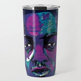 Control - Kendrick Lamar Travel Mug