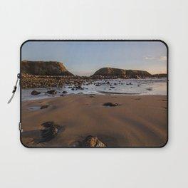 Annestown Beach Laptop Sleeve
