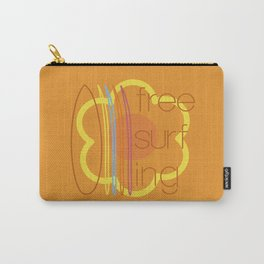 Free surfing Carry-All Pouch