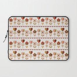LOVE GARDEN - VINTAGE Laptop Sleeve