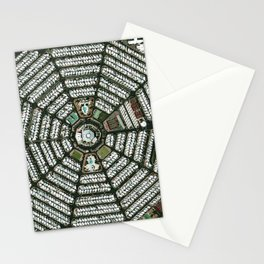 Modest Mouse - Strangers To Ourselves Stationery Cards