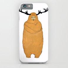 Laurence Moose Slim Case iPhone 6s