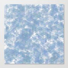 Panelscape - #4 society6 custom generation Canvas Print