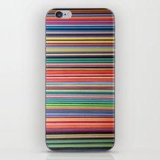 STRIPES23 iPhone Skin