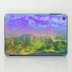Things are not always what they seem.... iPad Case