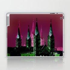 Bamberger Dom Laptop & iPad Skin