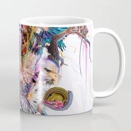 Echo Dissolve Coffee Mug