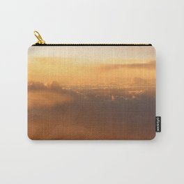 Cloud Mountains • V03 Carry-All Pouch