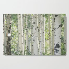 Aspen Grove Cutting Board