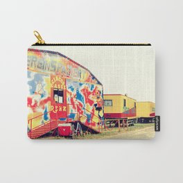 CIRCUS RENZ _9 Carry-All Pouch