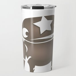 minima - slowbot 004 Travel Mug
