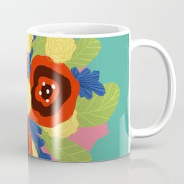 Bouquet #1 Coffee Mug
