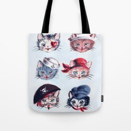 A Paw-rate's Life For Me Tote Bag