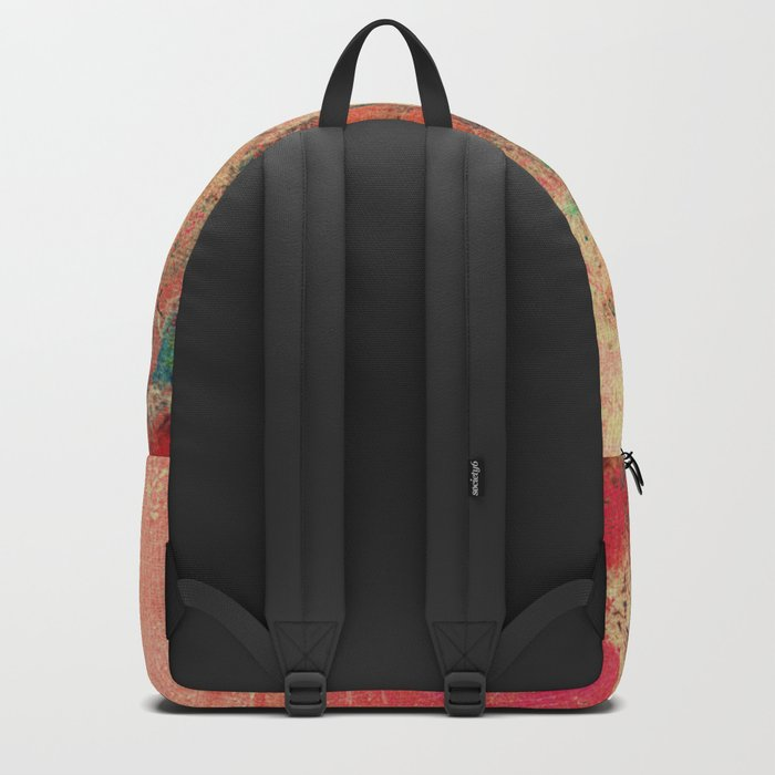 An Empty Vase Backpack