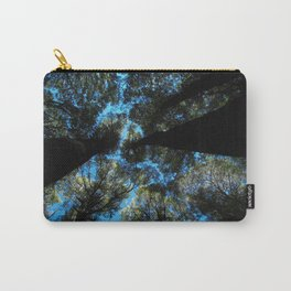 Tree's of New Zealand Carry-All Pouch