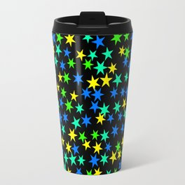 Ocean of Stars #02 Travel Mug
