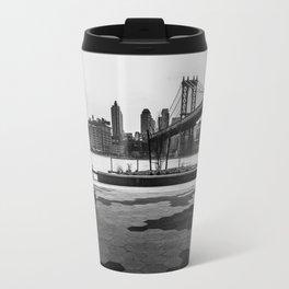 Time to walk away Travel Mug