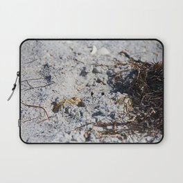 San Shroud Laptop Sleeve