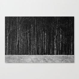 Paysage de l'Estrie par Jean-François Dupuis Canvas Print