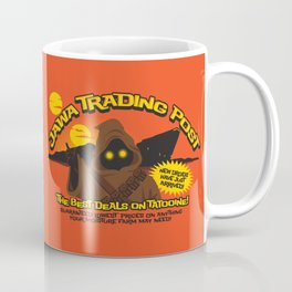 Jawa Trading Post Coffee Mug