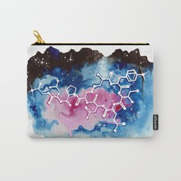 Oxytocin Galaxy. Carry-All Pouch