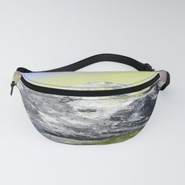 Calm and you achieve Fanny Pack
