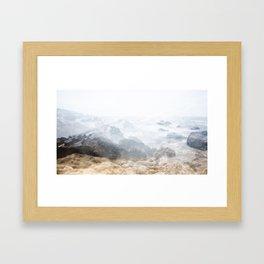 Landscape Algarve Framed Art Print