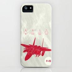 F-15 Slim Case iPhone (5, 5s)