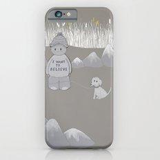 U.F.O. iPhone 6s Slim Case