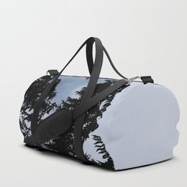 summer storms Duffle Bag