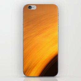 Sunset in Palm Beach II iPhone Skin