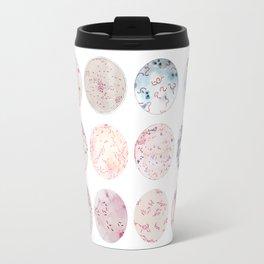 Microbe Collection Travel Mug