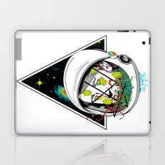 Space Gummies Laptop & iPad Skin
