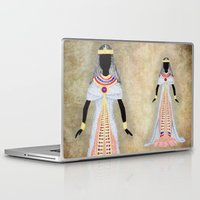 egypt Laptop & iPad Skins featuring Egypt by Dany Delarbre