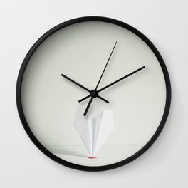Fall into the Target Wall Clock