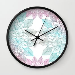 Beautiful Thing Wall Clock