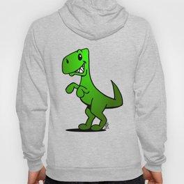 T-Rex - Dinosaur Hoody