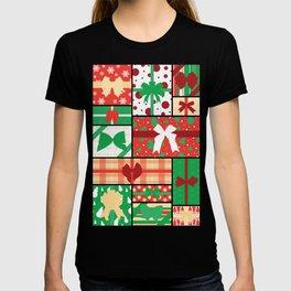 Presents T-shirt