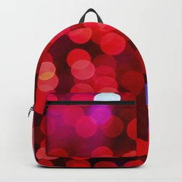 Desire is Burning Backpack