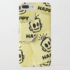 The Happy Sticker iPhone 7 Plus Slim Case