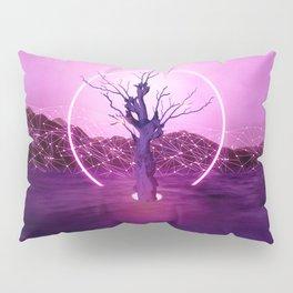 2077 landscape Pillow Sham