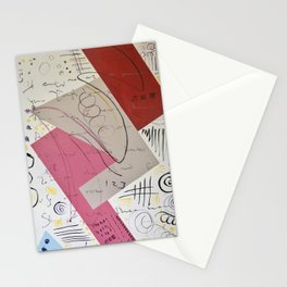 Lexicon Stationery Cards