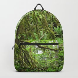 Mystic Forest Backpack