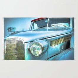 Cadillac Rug