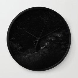 The Ritual, Walk in the Moonlight Wall Clock