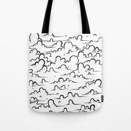 CLOUD.9 Tote Bag