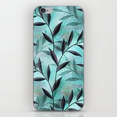 Light and Breezy iPhone Skin